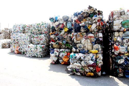 Прием пластика в Санкт-Петербурге